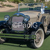 1929 Ford Model A Reproduction