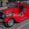1928 Ford Model AA Fire Truck