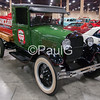 1928 Ford Model AA Fuel Tanker