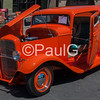 1932 Ford Model B 3-Window