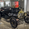 1915 Ford Model T Runabout