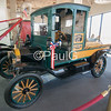 1914 Ford Model T Truck Runabout