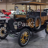 1921 Ford Model T Station Wagon