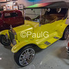 1922 Ford Model T 3Dr Phaeton