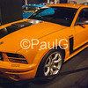 2007 Ford Saleen Mustang Parnelli Jones Limited Edition