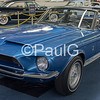 1968 Ford Mustang Shelby GT350 Convertible