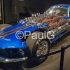 1969 Ford Mustang Mach IV Four Engine Dragster