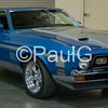 1972 Ford Mustang Fastback Mach I