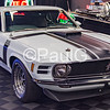1970 Ford Mustang Boss Fastback