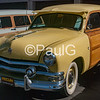 1951 Ford Station Wagon
