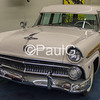 1955 Ford Country Squire Station Wagon V8
