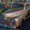 1946 Ford Super Deluxe
