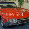 1963 Ford Thunderbird M Code Sports Roadster
