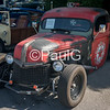 1947 Ford Rat Rod Truck