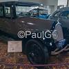 1925 Franklin Model 10C Sedan
