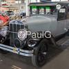 1925 Franklin Model 11A Sedan