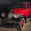 1924 Franklin Model 10B Sedan