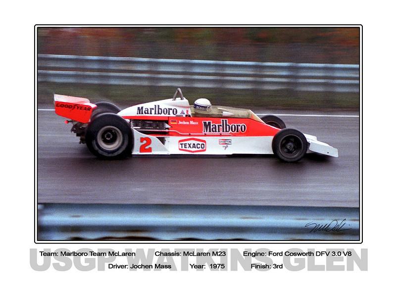 075 Mass McLaren Marlboro 75