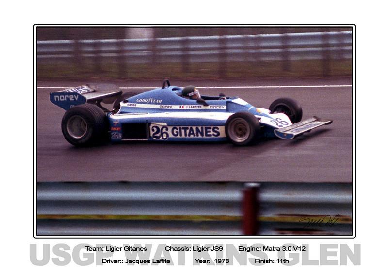 064 Laffite Ligier Gitanes 78