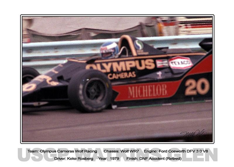 015 Rosberg Olympus Wolf 79