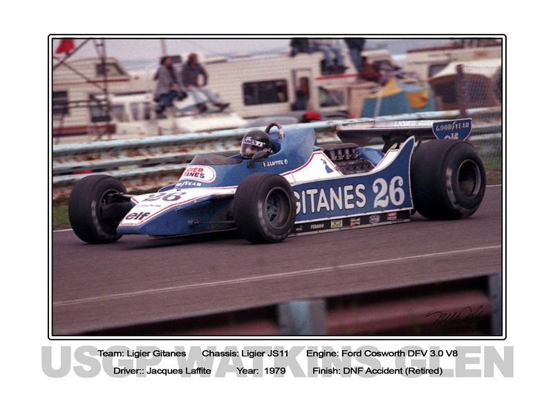 027 Laffite Ligier Gitanes 79