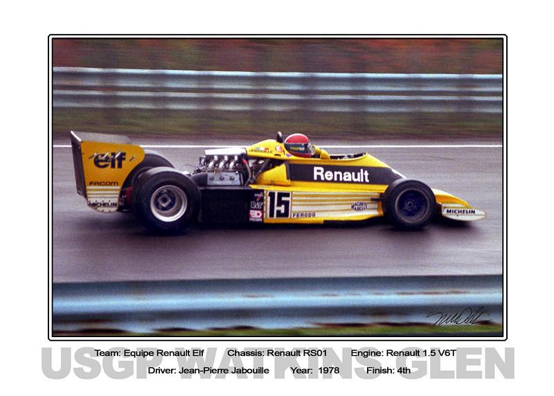072 Jobuille Equipe Renault Elf 78