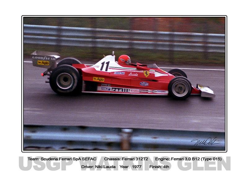 070 Lauda Ferrari 77