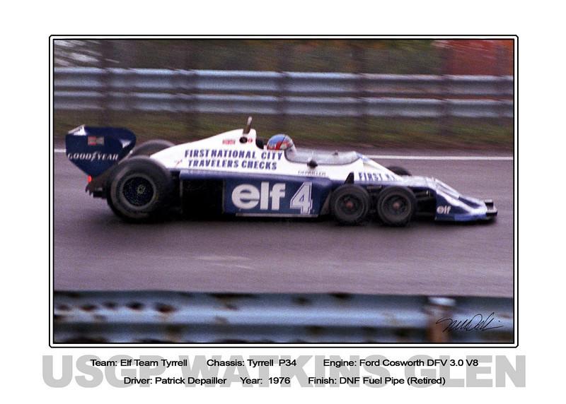 071 Depailler Tyrrell 76
