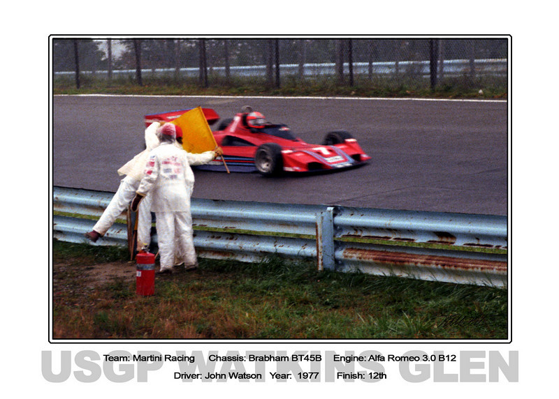 078 Watson Martini Racing 77
