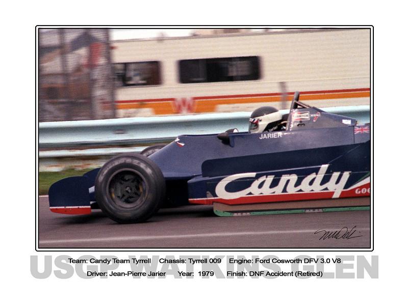021 Jarier Candy Tyrrell 79