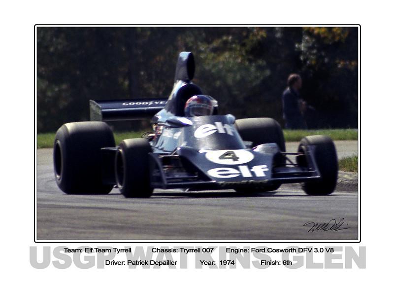 096 Depailler Tyrrell 74