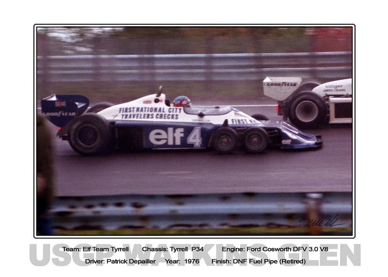 068 depallier Tyrrell 76