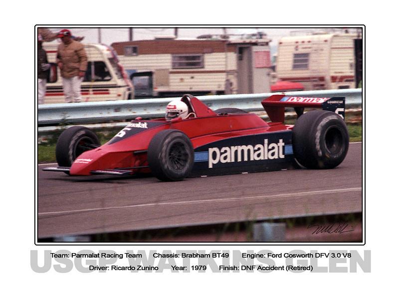 018 Zunino Parmalat Racing 79