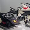 1966 Yamaha YDS-3 Batcycle