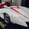 1999 Mach 5 Speed Racer Prototype