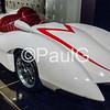1999 Mach 5 Speed Racer Prototype