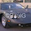1970 Fiber Form Avenger GT12