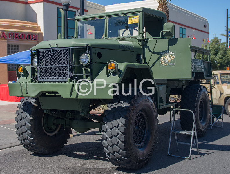 1965 M35