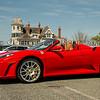 Ferrari F430 :