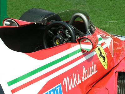 Ferrari 312-T2  #031