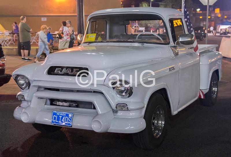 1956 GMC 100 Pickup