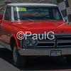 1972 GMC C Series 2500 Custom Camper Sierra Grande