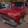 1966 GMC C10 Pickup