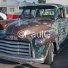 1949 GMC 350 Pickup