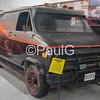 1984 GMC Vandura