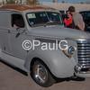 1939 GMC Panel Van