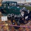 1928 Gardner Eight-In-Line 85 Sport Sedan