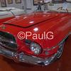1956 Ghia Dual Convertible