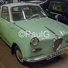 1962 Goggomobil TS-250