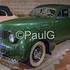 1941 Graham Hollywood Supercharged